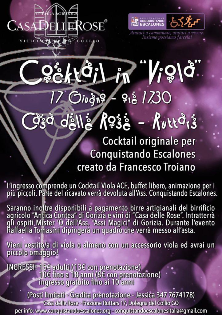 2017 06 17 Cocktail Viola Casa delle Rose (2)